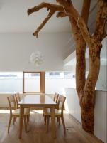 Garden Tree House - Hironaka Ogawa & Associates
