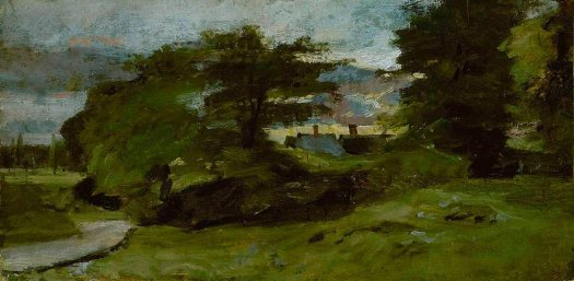 Landscape_with_Cottages_1809-10_John_Constable