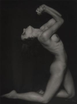 Rudolf Koppitz - Désespoir, cers 1926