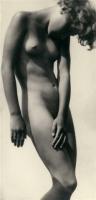Rudolf Koppitz - Nu, vers 1927