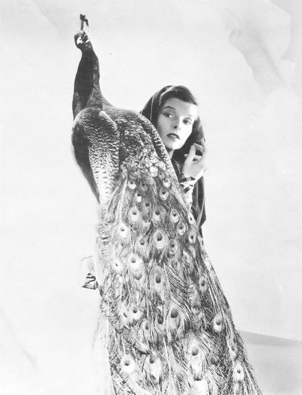 Cecil Beaton, Katharine Hepburn, 1960s