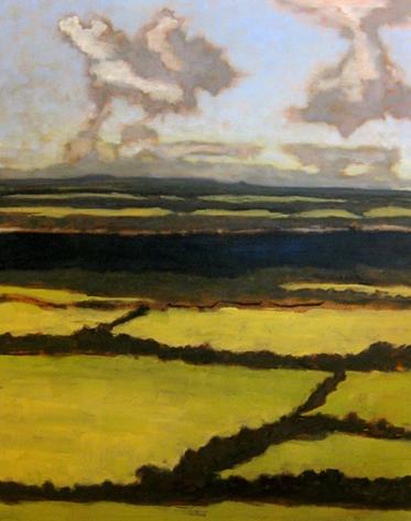 David Konigsberg _ painting  (2)