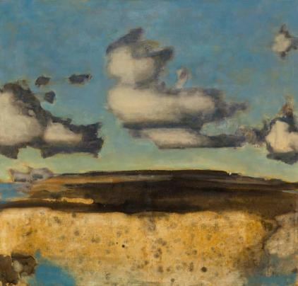 David Konigsberg - Headland, 2015