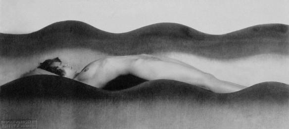 František Drtikol - Vina, vague, 1926-1927