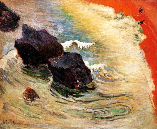 Paul Gauguin -