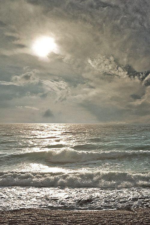 sentiment océanique