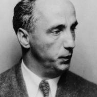 Kurt Huber (1893-1943)