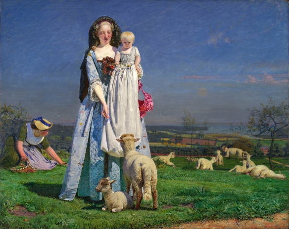 Ford_Madox_Brown_-_Pretty_Baa-Lambs_-_Google_Art_Project.jpg