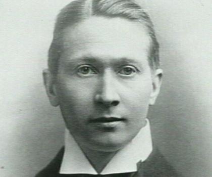 Harald Viggo greve Moltke (1871-1960)