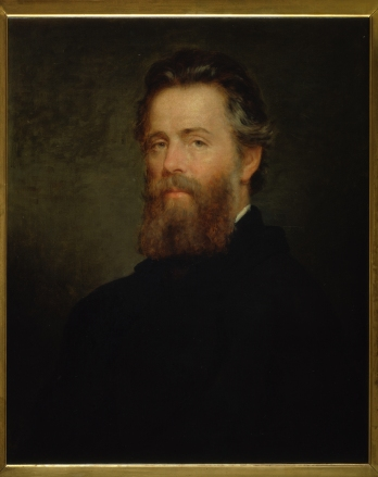 Joseph Oriel Eaton - Portrait de Herman Melville, 1870.jpg