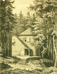 goethehauschen-vor-dem-brand-1870