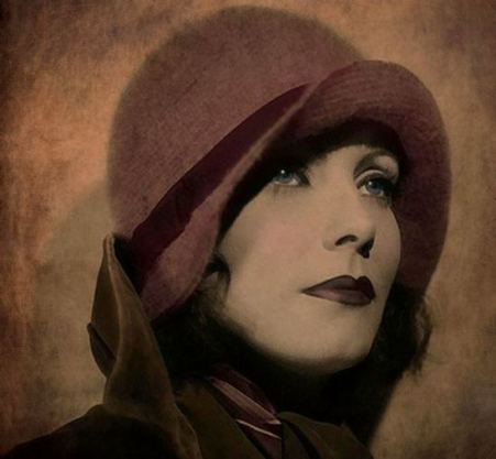marie-gale-greta-garbo-digital-art-2012