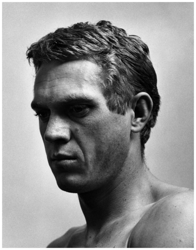 steve-mcqueen-1956-photo-roy-schatt