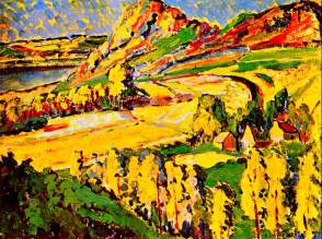 autumn_in_france_emily_carr_1911