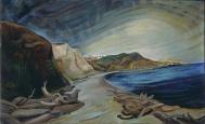 elily-carr-shoreline-1936