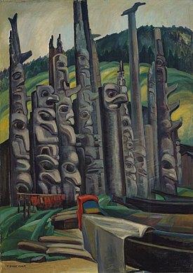 emily-carr-totem-forest-en-alaska-1907