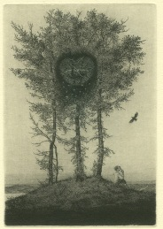 konstantin-kalynovych-winter-heart-i-etching-dry-point-mezzotint-12x8cm-1997