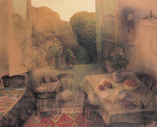 safet-zec-camera-di-mia-madre-1976
