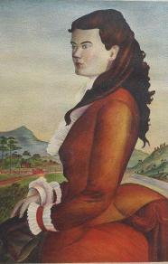 Buell Whitehead - Annabelle Lee, 1950+1969
