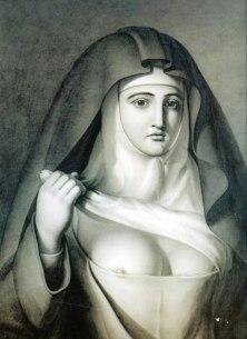 Jean-Jacques Lequeu - Nonne, 1793.jpg