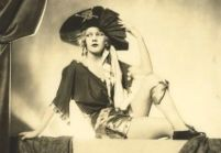 Lotte Lenya dans Pirate Jenny