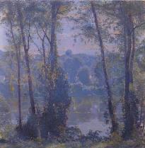 River Idyll, 1932