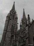 Cathédrale d'Ostende
