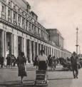 Ostende - Hôtel des Thermes