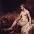 bethsabee-au-bain-tenant-la-lettre-de-david-1654-rembrandt1