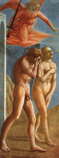 Masaccio,_The_Expulsion