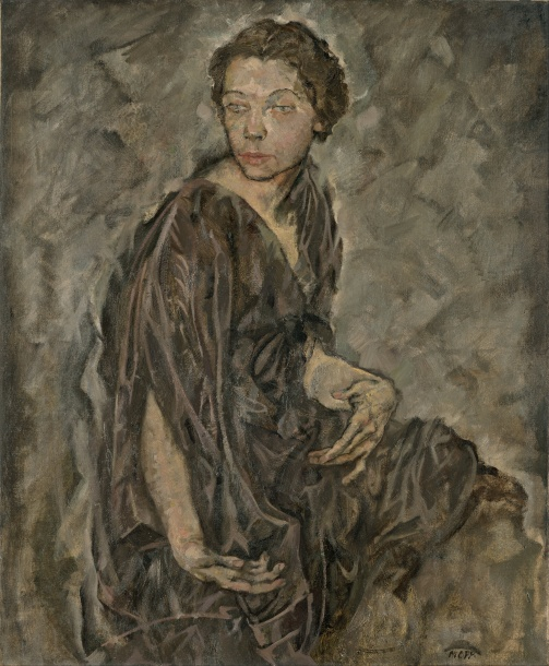 Max_Oppenheimer_-_Portrait_of_Tilla_Durieux_-_Google_Art_Project