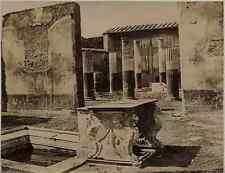 maison de Méléagre