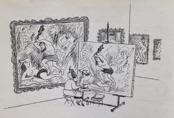 Anatol Kovarsky (1919-2016) - cartoons -.png