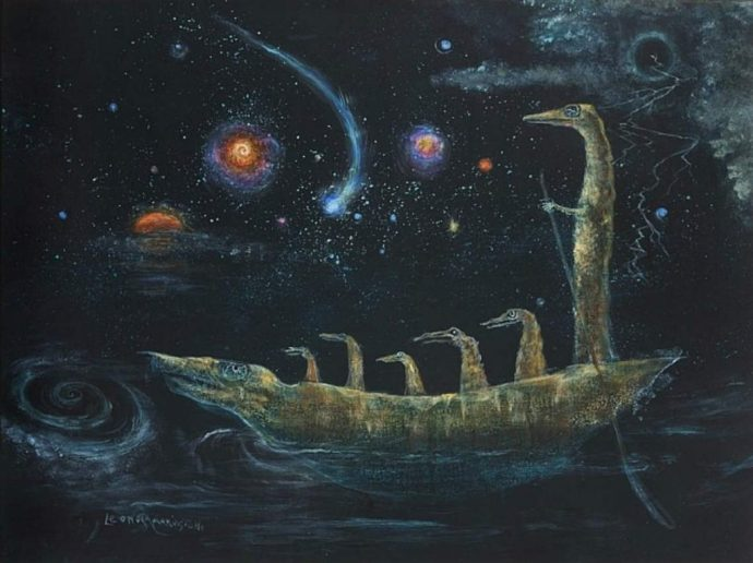 Leonora Carrington (1917-2011) - Who art Thou, White Face?.jpg