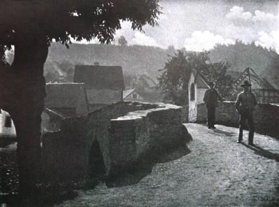 Otto Scharf - Eifeldorfbrücke, 1908.jpg