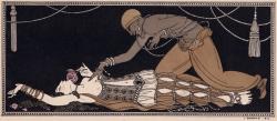 Shéhérazade, George Barbier, 1913.jpg