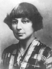Marina Tsvetaïeva