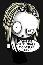 leonore – hug me !
