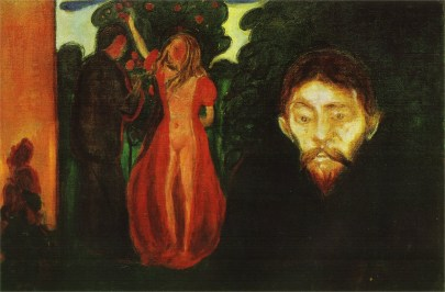 jealousy1895edvardmunch